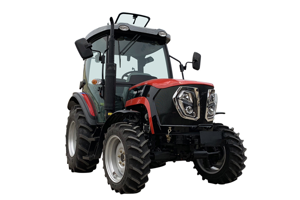 TB 40-90HP Cab tractor