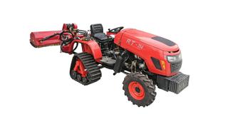 LD 20-40HP caterpillar tractor