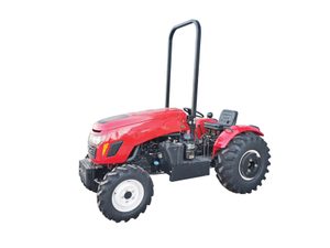 TE-C 25-50HP Side Fuel Tank Tractor